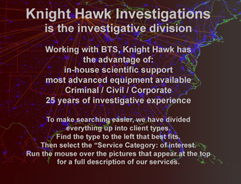 Most advance investigation agency in Wisconsin